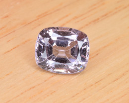 Natural Spinel 2.11 Cts from Burma
