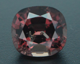 Rarest Garnet 2.82 ct Dramatic Full Color Change SKU-12