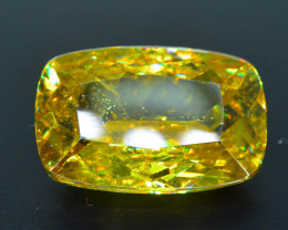 Rare 8.97 ct Sphalerite Great Dispersion SKU.7