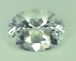 Rare 6.80 ct VVS Petalite Collector Gem`s