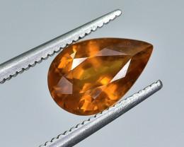 2.50 Crt Natural Spessartite Garnet faceted Gemstone AB(24)