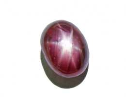 Natural Untreated Star Ruby 1.94ct (01606)