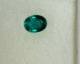 #01 1.25CT PANJSHIR UNTREATED