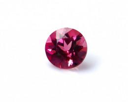 0.55CT Natural - Unheated Pink Sapphire Gemstone