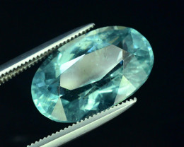 Top Garde 7.30 ct Paraiba Color Tourmaline
