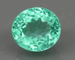 Natural Colombian Emerald - 1.32 ct