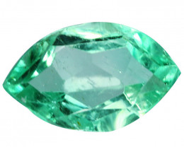 Natural Colombian Emerald - 2.05