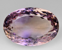 16.31 Ct Natural Ametrine Top Quality Gemstone. AM 26