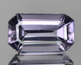 1.09 Ct Natural Spinel Sparkiling Luster Gemstone. SP 03
