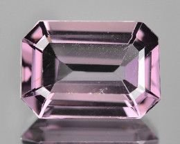 1.19 Ct Natural Spinel Sparkiling Luster Gemstone. SP 11