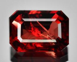 1.21 Ct Natural Red Spinel Sparkiling Luster Gemstone. SP 17