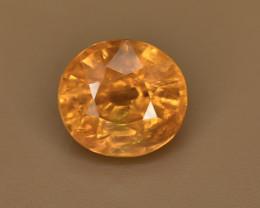 1.92 Crt Spessartite Garnet Faceted Gemstone (R13)