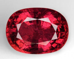 14.44 Cts UNHEATED PINK COLOR NATURAL RUBELLITE LOOSE GEMSTONE