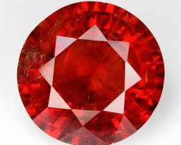 10.22 Cts Natural Fanta Orange Red Spessartite Garnet Gemstone