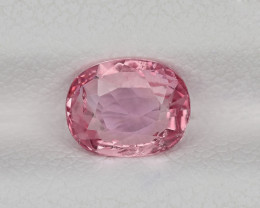 Padparadscha Sapphire, 1.26ct - Mined in Madagascar | Certified by GIA