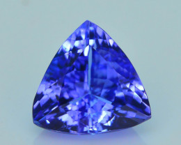 AAA Tanzanite 1.99 ct eye catching Color SKU.14