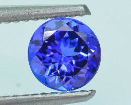 AAA Tanzanite 1.17 ct eye catching Color SKU.14