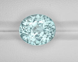 Paraiba Tourmaline, 6.63ct - Mined in Mozambique | Certified by GIA