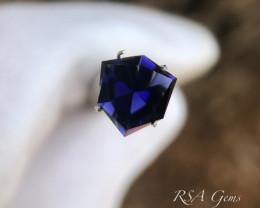 Iolite - 2.45 carats