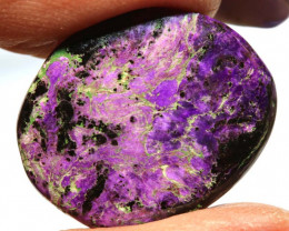 8.25-Cts Natural Purple Sugilite south Africa TBM-1833