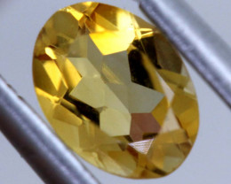 1.50-CTS CITRINE NATURAL FACETED CG-2655