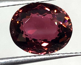 222# 3.10CT UNTREATED EYE CLEAN