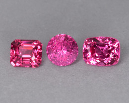 1.52 Cts Mesmerizing Amazing Color Natural Burmese Spinel
