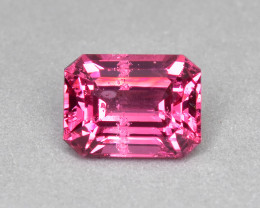 0.84 Cts Excellent Beautiful Color Natural Burmese Spinel