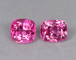 1.52 Cts Elegant Beautiful Color Natural Burmese Spinel