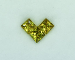 1.20 Cts Stunning Lustrous Madagascar Sphene