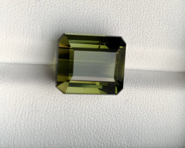 Brilliant Color 11.00 Ct Natural Tourmaline