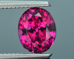 3.46 ct Color Change Malaya Garnet SKU.11