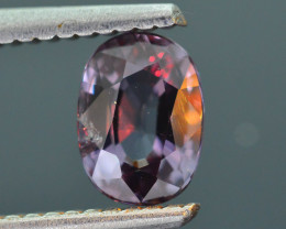 Rarest Garnet 1.27 ct Dramatic Full Color Change SKU-33