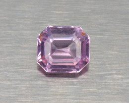 Natural Pink Sapphire 0.91 Cts