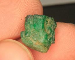 Precious Swat Emerald Crystal From Pakistan