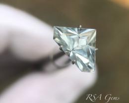 Aquamarine - 2.95 carats