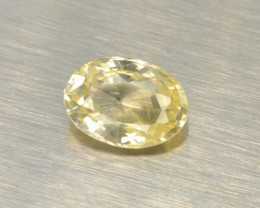 Natural Sapphire 0.97 Cts