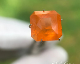 Spessartite Garnet - 9.95 carats