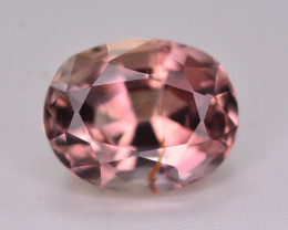 1.95 Ct Amazing Color Natural Pink Tourmaline. AT5