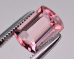 1.75 Ct Natural Marvelous Color Pink Tourmaline. AT5