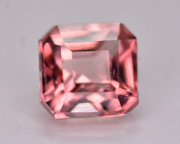 1.35 Ct Natural Marvelous Color Pink Tourmaline. AT5
