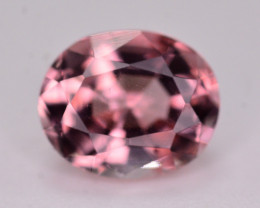 1.60 Ct Natural Marvelous Color Pink Tourmaline. AT5