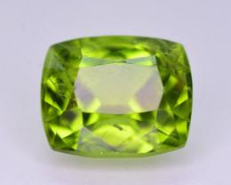 Top Color 4.35 Ct Natural Himalayan Peridot