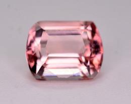 1.75 Ct Amazing Color Natural Pink Tourmaline