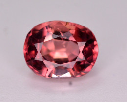 1.20 Ct Amazing Color Natural Pink Tourmaline