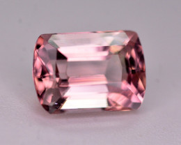 Top Quality 1.50 Ct Natural Pink Tourmaline