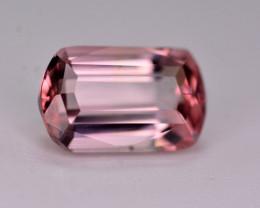 Top Quality 1.80  Ct Natural Pink Tourmaline