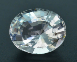 3.08 ct Jeremejevite AAA Grade World's Rarest Mineral SKU.9