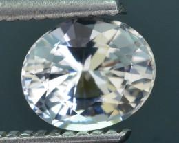 1.39 ct Jeremejevite AAA Grade World's Rarest Mineral SKU.9