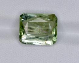 AIG Cert~ 4.72 Ct Natural Paraiba Tourmaline